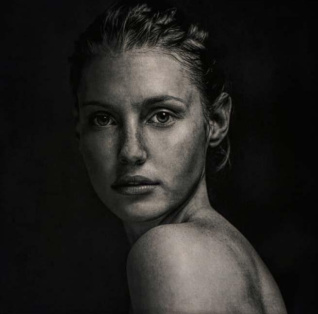 Bianca Portrait