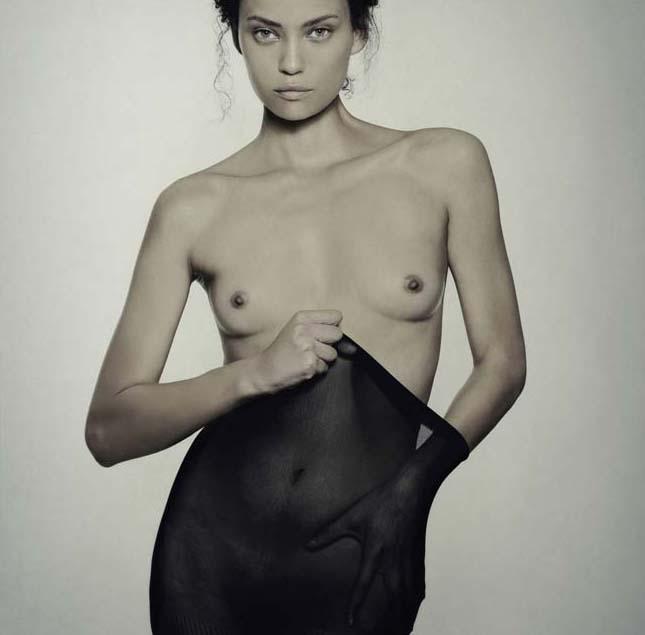 Loren Nude copy