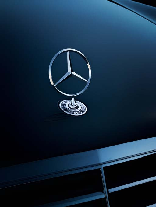 Mercedes Benz Logo copy 2