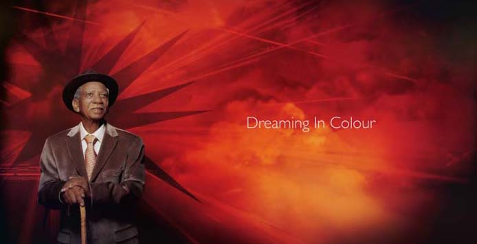 dstv dreaming in colour